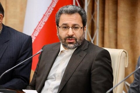 رئیس کل دادگستری استان همدان