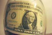 عقب گرد دلار