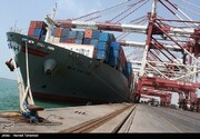 پهلوگیری ۲۰ فروند کشتی حامل کالاهای اساسی در بندر شهید رجایی/ تخلیه یکمیلیون تن انواع کالا تا نیمه تیرماه