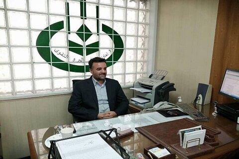 مدیر سازمان تعاون روستایی همدان
