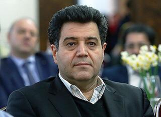 نایب رئیس اتاق بازرگانی ایران حسین سلاحورزی