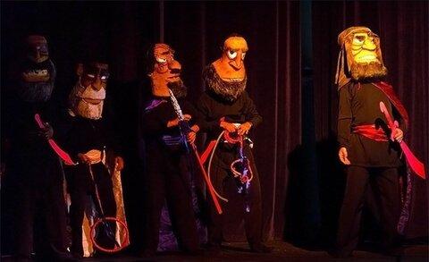 جشنواره بینالمللی نمایش عروسکی