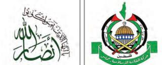 حماس و انصارالله