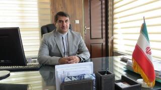 قائم مقام شهردار همدان