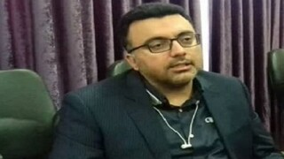 مدیر آمار و فناوری اطلاعات دانشگاه علوم پزشکی مشهد