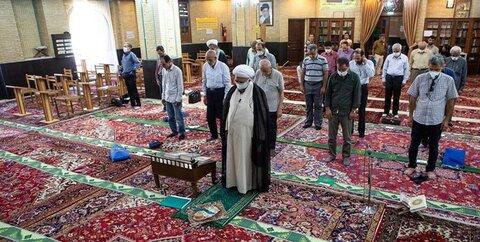 نماز جماعت و کرونا