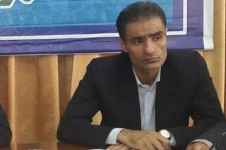 معاون ورزش و جوانان استان همدان
