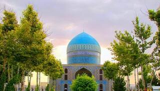 مدیر آرامستان خواجه ربیع مشهد