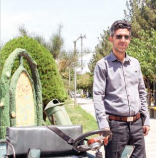 اسماعیل یزدانی