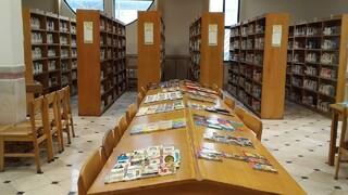 کتابخانۀ کتب جیبی آستان قدس رضوی