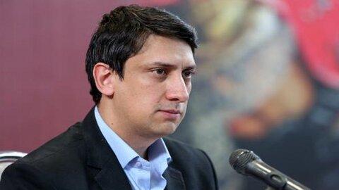 مدیر عامل سازمان آتش نشانی و خدمات ایمنی شهرداری مشهد