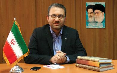 رئیس هیئت های مذهبی فارس