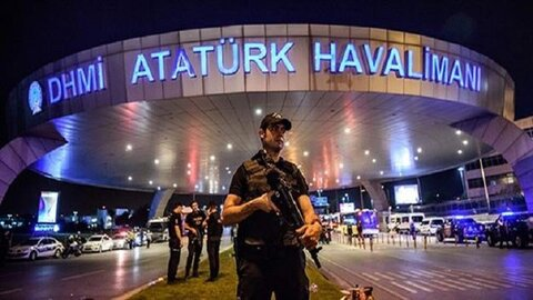 فرودگاه آتاتورک