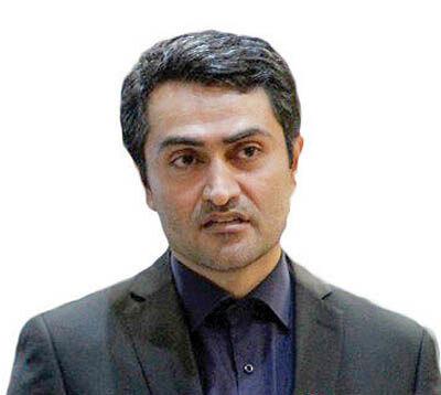 عابد اکبری