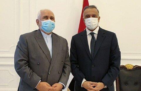 سفر نخست وزیر عراق به تهران
