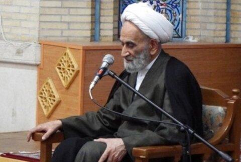 حجت الاسلام محمدحسن خزاعی