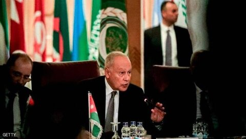 دبیرکل اتحادیه عرب