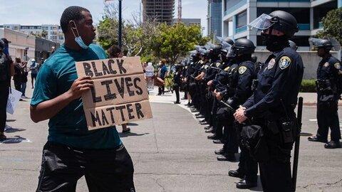 نژادپرستی در آمریکا