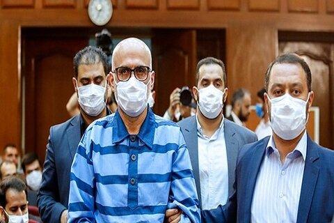 محاکمه اکبر طبری