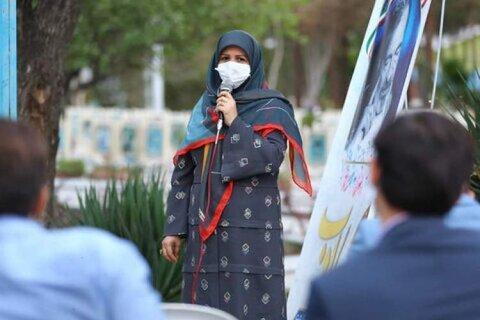 عضو شورای شهر اصفهان