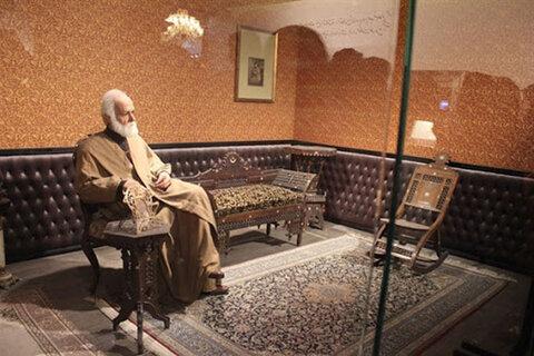 حاج حسین ملک