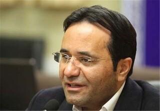 رئیس صمت استان زنجان