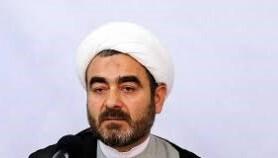 حجت الاسلام دکتر دلیر