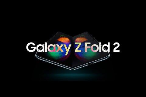 Galaxy a fold 2