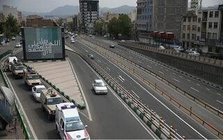 معاون عمران، حمل و نقل و ترافیک شهرداری مشهد