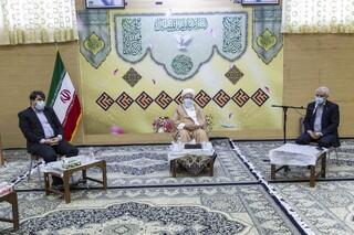 رئیس بنیاد شهید و امور ایثارگران کشور