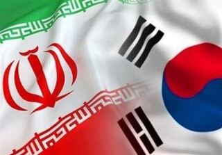 ایران کره