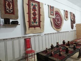 رئیس اداره میراثفرهنگی، گردشگری و صنایعدستی قوچان