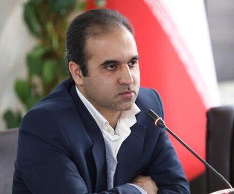 مدیر عامل فاوای مشهد