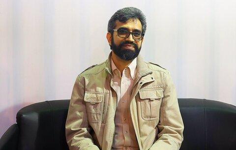 روحالله کاظمیزاده
