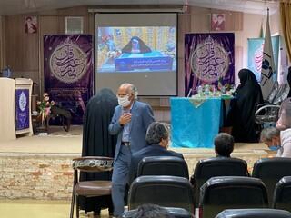 سی و هشتمین دوره مسابقات قرآن، عترت و نماز دانش آموزان سراسر کشور