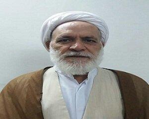 آیت الله حبیب الله احمدی