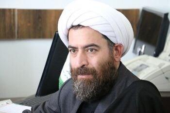 حجت الاسلام علیرضا نجیمی