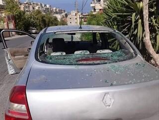 قتل پدر و دختر لبنانی