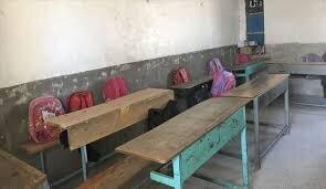 بازسازی مدارس