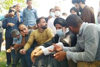 نماینده ولی فقیه در خوزستان