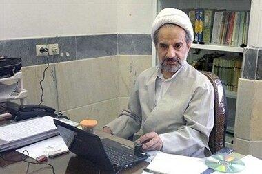 حجت الاسلام والمسلمین محسن ادیب بهروز