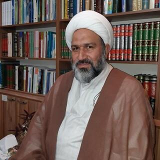 حجت الاسلام حسین فرحناکی