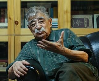 سیدعبدالله انوار