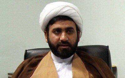 حجتالاسلام حیدر همتی