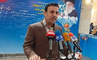 موسوی دبیر ستاد انتخابات