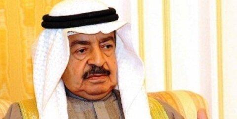 خلیفه بن سلمان آل خلیفه