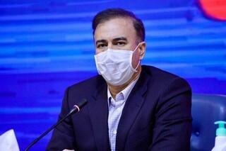 رئیس دانشگاه علومپزشکی همدان