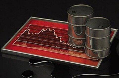 فروش اوراق سلف نفتی