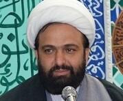 حجت الاسلام خادمیان