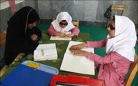 رئیس آموزشوپرورش استثنائی استان